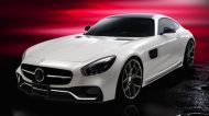 Wald Mercedes AMG GT 1 190x106 Vorschau: Mercedes AMG GT by Wald Internationale