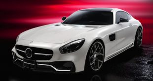 Wald Mercedes AMG GT 1 310x165 Vorschau: Mercedes AMG GT by Wald Internationale