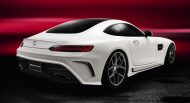 Wald Mercedes AMG GT 2 190x103 Vorschau: Mercedes AMG GT by Wald Internationale