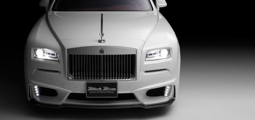 Wald-Rolls-Royce-Wraith-tuning-black-1