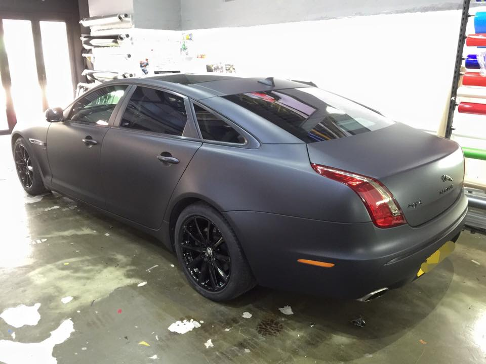 Wrapped-Jaguar-XJL-tuning-parts-5