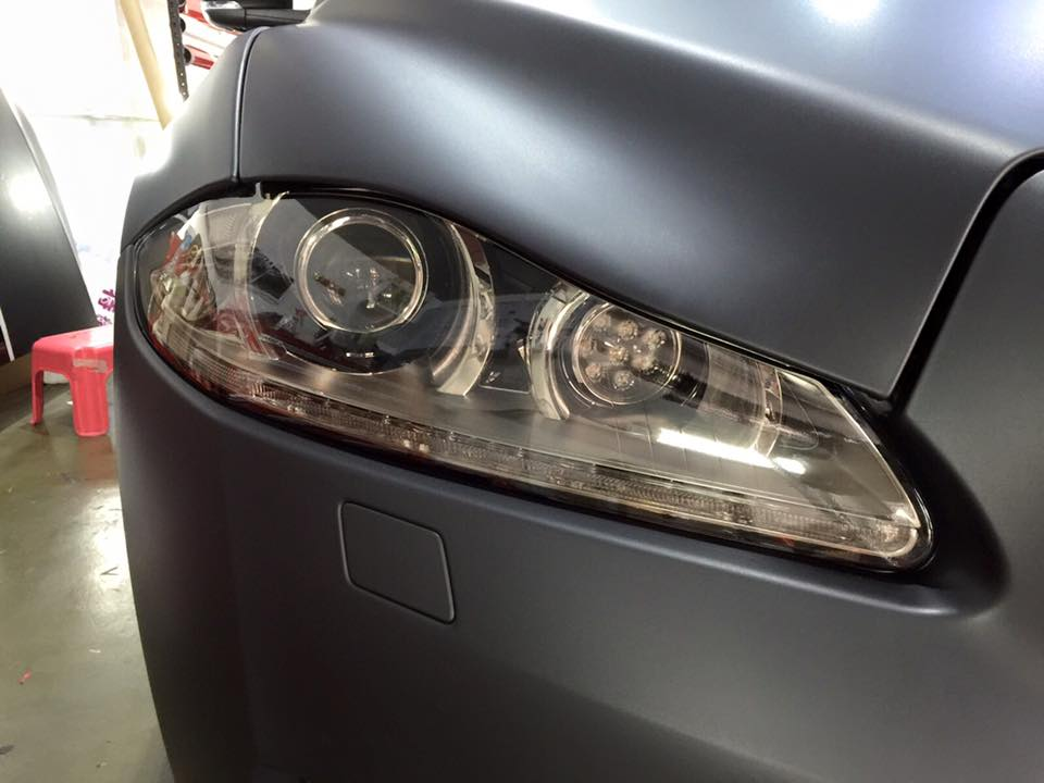Wrapped-Jaguar-XJL-tuning-parts-7