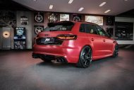 abt audi rs3 450 individual tuning essen motor a tuning car 2 190x127 Noch einmal mehr Dampf   ABT Audi RS3 mit 450PS