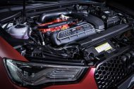 abt audi rs3 450 individual tuning essen motor a tuning car 4 190x127 Noch einmal mehr Dampf   ABT Audi RS3 mit 450PS