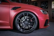 abt audi rs3 450 individual tuning essen motor a tuning car 7 190x127 Noch einmal mehr Dampf   ABT Audi RS3 mit 450PS