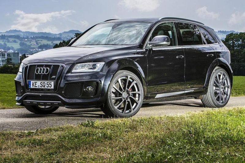 abt audi sq5 tdi plus tuning mnew 1 365PS & 710NM im Audi SQ5 TDI Plus Dank ABT Sportsline
