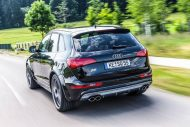 abt audi sq5 tdi plus tuning mnew 3 190x127 365PS & 710NM im Audi SQ5 TDI Plus Dank ABT Sportsline
