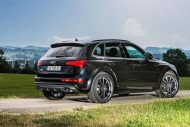 abt audi sq5 tdi plus tuning mnew 8 190x127 365PS & 710NM im Audi SQ5 TDI Plus Dank ABT Sportsline
