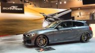 ac schnitzer shows bmw 150d a 1 new 27.01.2015 1 190x107 BMW 150d (ACS1 5.0d) by AC Schnitzer mit 400 Diesel PS