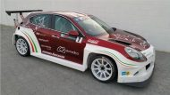 alfa romeo giulietta tcr will race in the 2016 tcr international series 1 190x107 Alfa Romeo Giulietta TCR Racecar by Romeo Ferraris Srl