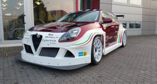 alfa romeo giulietta tcr will race in the 2016 tcr international series 2 310x165 Alfa Romeo Giulietta TCR Racecar by Romeo Ferraris Srl