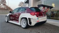 alfa romeo giulietta tcr will race in the 2016 tcr international series 3 190x107 Alfa Romeo Giulietta TCR Racecar by Romeo Ferraris Srl