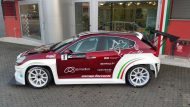 alfa romeo giulietta tcr will race in the 2016 tcr international series 5 190x107 Alfa Romeo Giulietta TCR Racecar by Romeo Ferraris Srl