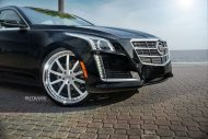 cadillac cts 1 strasse wheels alus 3 190x127 22 Zoll Strasse S10 Alufelgen an der Cadillac CTS Limousine