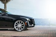 cadillac cts 1 strasse wheels alus 5 190x127 22 Zoll Strasse S10 Alufelgen an der Cadillac CTS Limousine