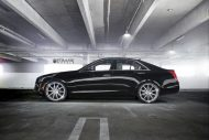 cadillac cts 1 strasse wheels alus 7 190x127 22 Zoll Strasse S10 Alufelgen an der Cadillac CTS Limousine