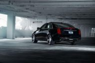 cadillac cts 1 strasse wheels alus 8 190x127 22 Zoll Strasse S10 Alufelgen an der Cadillac CTS Limousine