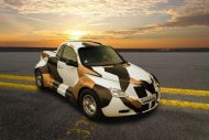 chrysler pt cruiser tuning personality tuningcar 1 190x127 Einfach anders   Carbon Motors Chrysler PT Cruiser