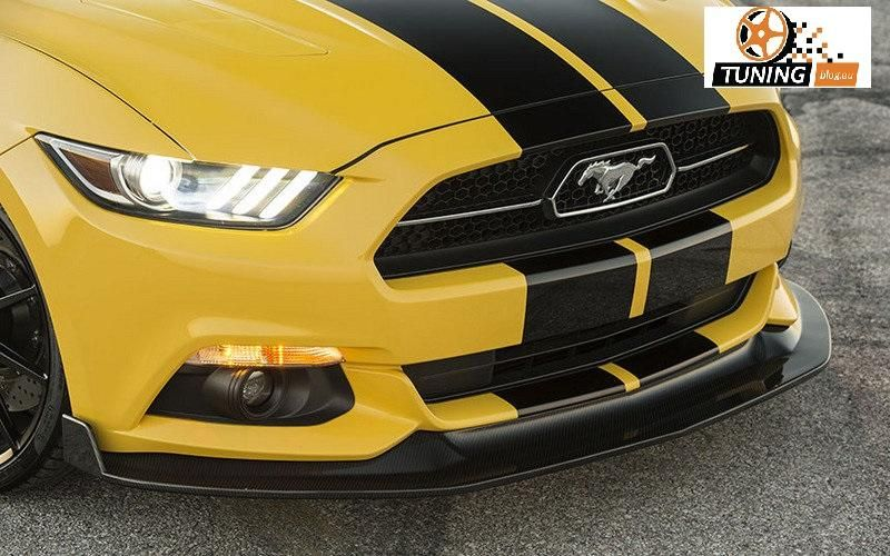 ford mustang convert 9 8 tuning 1 Ford Mustang Cabrio als Hennessey Performance HPE750