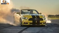 ford mustang convert 9 8 tuning 2 190x107 Ford Mustang Cabrio als Hennessey Performance HPE750