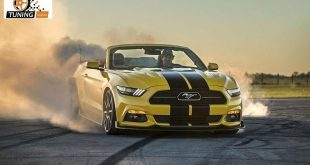 ford mustang convert 9 8 tuning 2 310x165 Ford Mustang Cabrio als Hennessey Performance HPE750