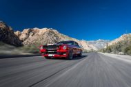 ford mustang ringbrothers tuning car 4 190x127 Teil 2   Ringbrothers Ford Mustang Fastback SPLITR