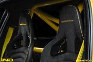 iND Distribution BMW E90 M3 Yellow Tuning 13 190x127 Mal was anderes   BMW E90 M3 in Gelb by iND Distribution