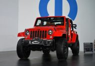 jeep wrangler red rock concept 2015 sema show 1 190x131 SEMA 2015: Jeep Wrangler Red Rock Concept