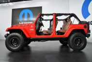 jeep wrangler red rock concept 2015 sema show 2 190x127 SEMA 2015: Jeep Wrangler Red Rock Concept