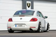 kbr motorsport new beetle weiß 2 190x126 Mächtig Sound & Optik im KBR Motorsport VW Beetle