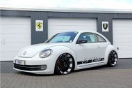 kbr motorsport new beetle weiß 3 190x126 Mächtig Sound & Optik im KBR Motorsport VW Beetle
