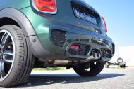 maxi tuner reveals mini cooper s clubman with 1 190x127 260PS im Maxi Tuner MINI Cooper S Clubman