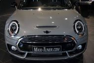 maxi tuner reveals mini cooper s clubman with 6 190x127 260PS im Maxi Tuner MINI Cooper S Clubman