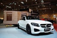 mercedes c450 amg tuned to 435 hp by lorinser ruined with new 2 190x127 Mercedes  Benz C 450 AMG 453PS & 620NM Lorinser C50
