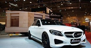 mercedes c450 amg tuned to 435 hp by lorinser ruined with new 2 310x165 Mercedes  Benz C 450 AMG 453PS & 620NM Lorinser C50