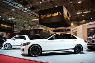 mercedes c450 amg tuned to 435 hp by lorinser ruined with new 3 190x127 Mercedes  Benz C 450 AMG 453PS & 620NM Lorinser C50
