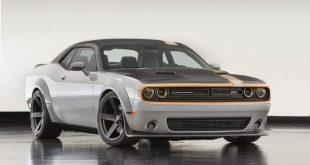mopar 2015 sema lineup 008 1 310x165 Racing SUV: 2018 Dodge Durango vom Tuner Mopar