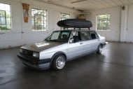 this vw jetta 6 door stretch limo wants tuning car 10 190x127 That's just VW Jetta II as 6 door stretch limousine