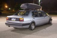 this vw jetta 6 door stretch limo wants tuning car 9 190x127 That's just VW Jetta II as 6 door stretch limousine