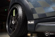 uizduell 03 tuning newmini 11 190x127 Volles Programm: DuelL AG MINI Countryman