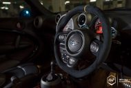 uizduell 03 tuning newmini 18 190x127 Volles Programm: DuelL AG MINI Countryman