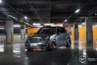 uizduell 03 tuning newmini 2 190x127 Volles Programm: DuelL AG MINI Countryman