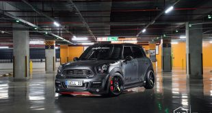 uizduell 03 tuning newmini 2 310x165 Volles Programm: DuelL AG MINI Countryman