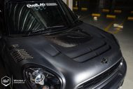 uizduell 03 tuning newmini 4 190x127 Volles Programm: DuelL AG MINI Countryman