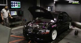video 1 172ps am rad im extreme 310x165 Video: 1.172PS am RAD im Extreme Tuners Mitsubishi EVO IX