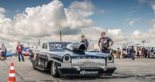 video 1 500ps im gaz 13 tschaika 310x165 Video: 1.500PS im GAZ 13 Tschaika Dragster