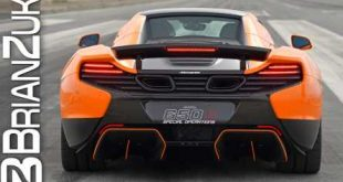 video akrapovic sportauspuff am 310x165 Video: Akrapovic Sportauspuff am McLaren 650S