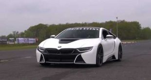 video manhart bmw i8 vs mclaren 310x165 Video: Manhart BMW i8 vs. McLaren 12C, BMW 1M & Co.