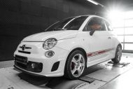 10258788 10153670457526236 7929927471580658081 o 190x127 Fiat 500 1.4 T Jet Abarth mit 158PS & 257NM by Mcchip DKR
