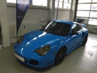11048776 1106222516055127 1440195277858021859 n 190x143 Porsche 911 (996) Turbo Folierung in Rivierablue by 2M Designs